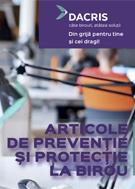Dacris - Catalog Protectie si Preventie